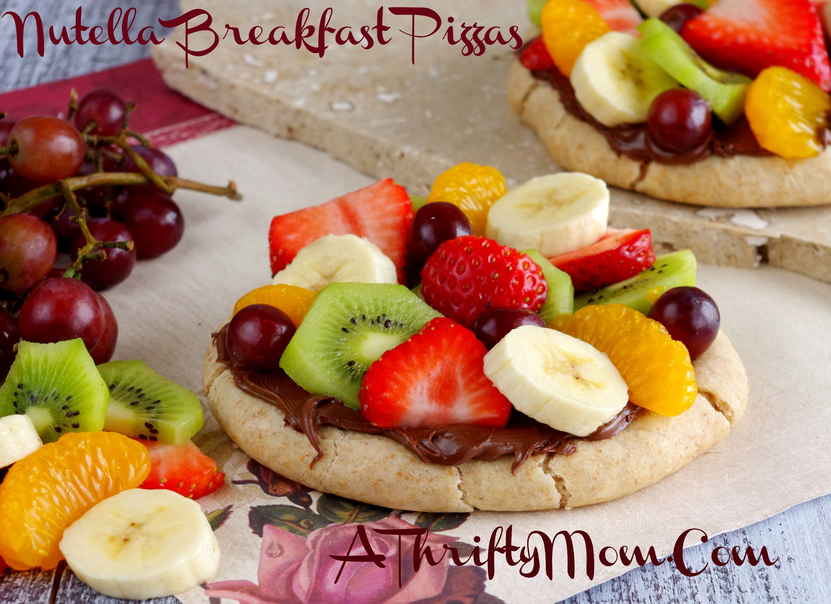 Communication on this topic: Easy Fruit Breakfast Pizza, easy-fruit-breakfast-pizza/