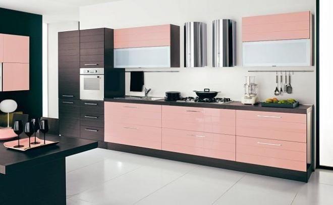 بالصور كيف تصممين مطبخك بنفسك قبل بناء المنزل نصائح في غاية الأهمية موقع يالالة Yalalla Com عالم المرأة بعيون مغربية Kitchen Cabinet Remodel Purple Kitchen Kitchen Design