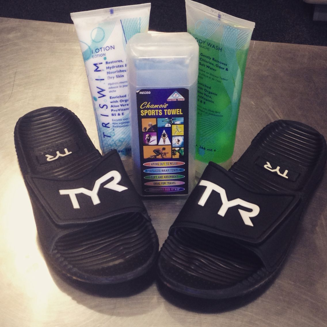 Need a gift idea for the guy that loves the pool You cant go wrong