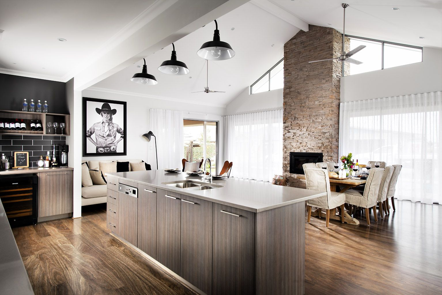 Dale Alcock Homes - Driftwood In 2019