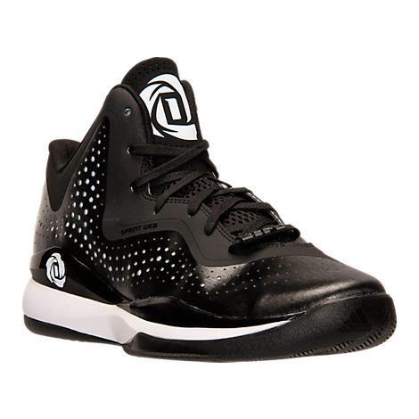 c15588122e63 Men s adidas D Rose 773 III Basketball Shoes - C75721 BLW