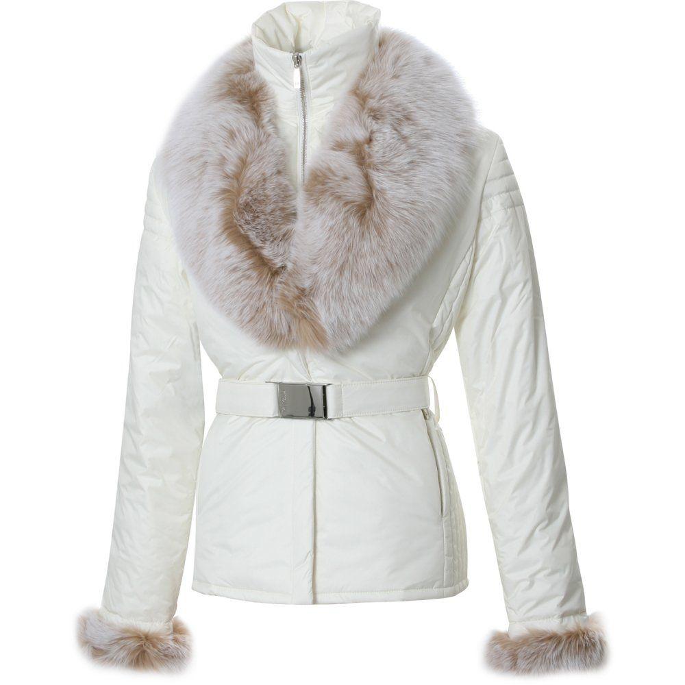 6e9717eae M.Miller Mela Insulated Ski Jacket with Fur (Women's) | Peter Glenn ...