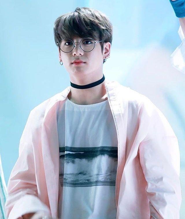 Bts Jungkook Glasses Wallpaper: BTS, Jungkook Glasses, Bts Jungkook