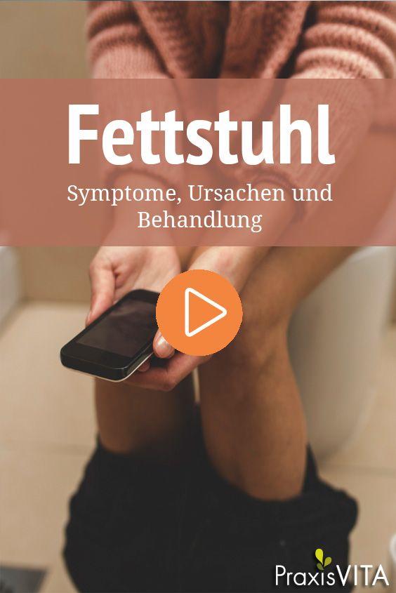 Fettstuhl - Ursachen und Behandlung | Schwarzer stuhlgang ...