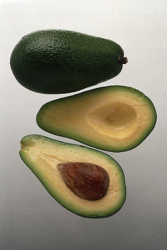 Pollo all'avocado