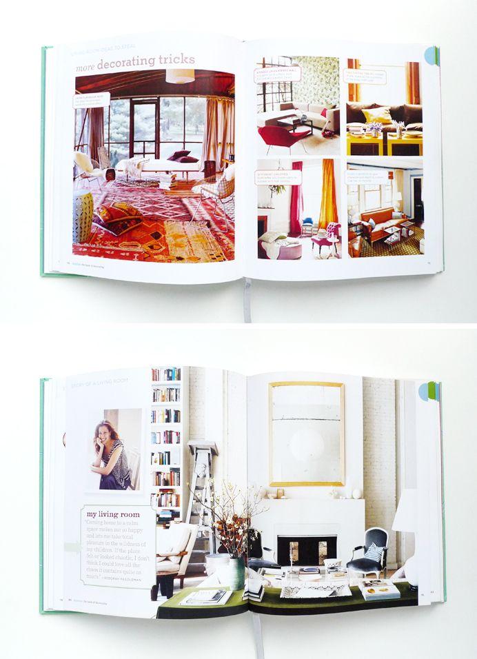 Domino   The Book Of Decorating   Best Interior Design Books   Cotton U0026 Flax