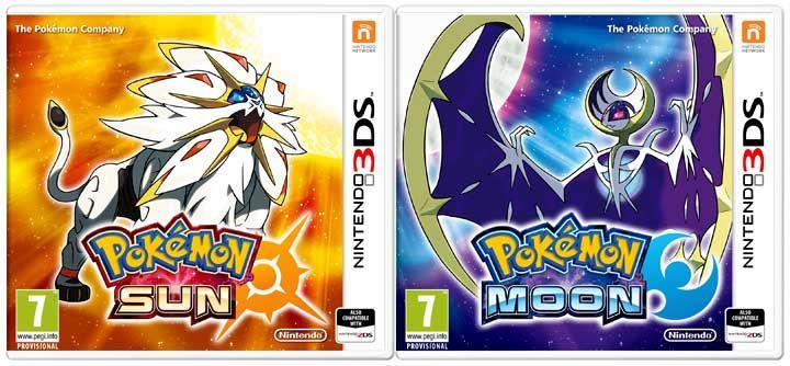 Pokemon Sun Moon 3DS CIA | 3ds roms | Pokemon sun, Pokemon