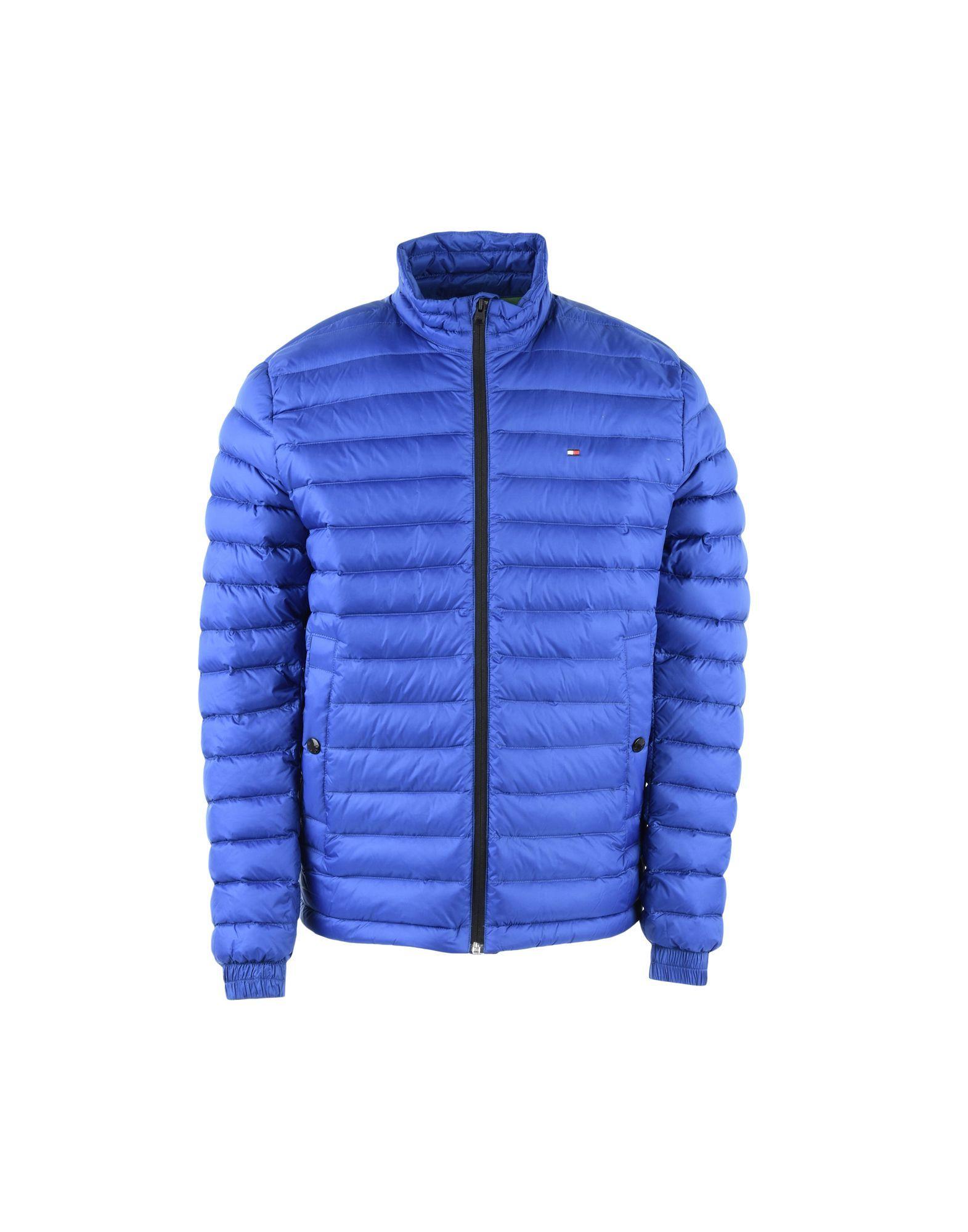 Brandneu Straßenpreis heißer verkauf billig Blue USA Down Jackets | Jackets | Men's coats, jackets ...
