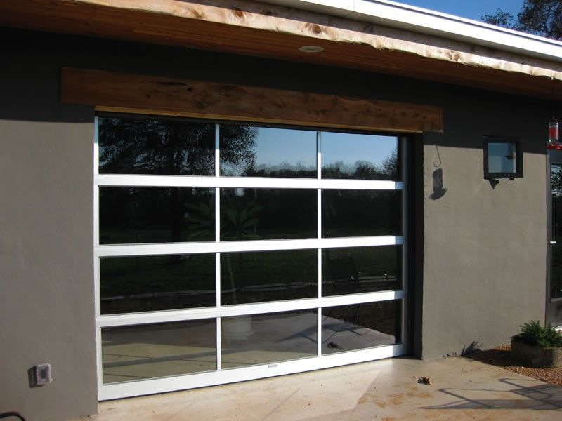 Glass Garage Door Albuquerque Costs Can Start As Low As