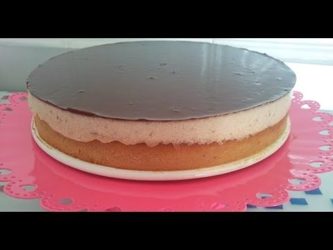 Rceta fácil de Pastel de Castañas ¡Una delicia! La mejor tarta del mundo - YouTube