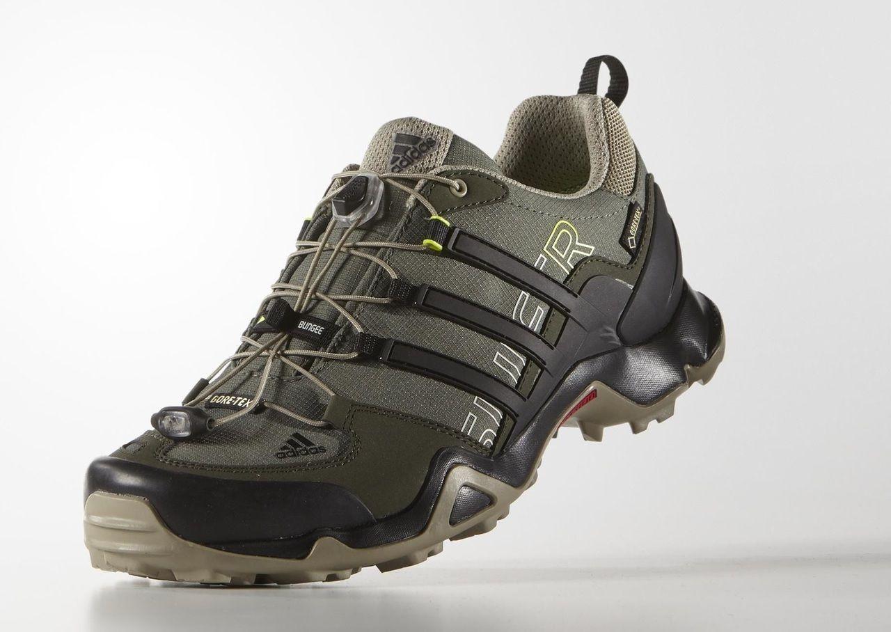 6e4244d7122d3 Adidas AQ5307 Men s Terrex Swift R GTX Shoes