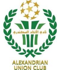 نادي الاتحاد السكندري كورة صح Team Logo Badge Club