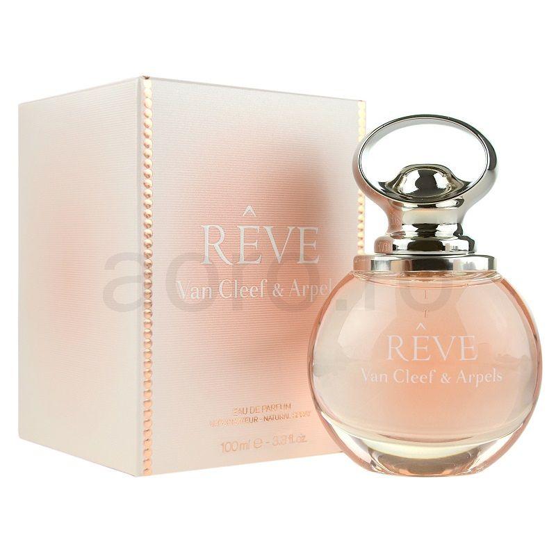 Van Cleef Arpels Rêve Parfum Pinterest Van Cleef Arpels