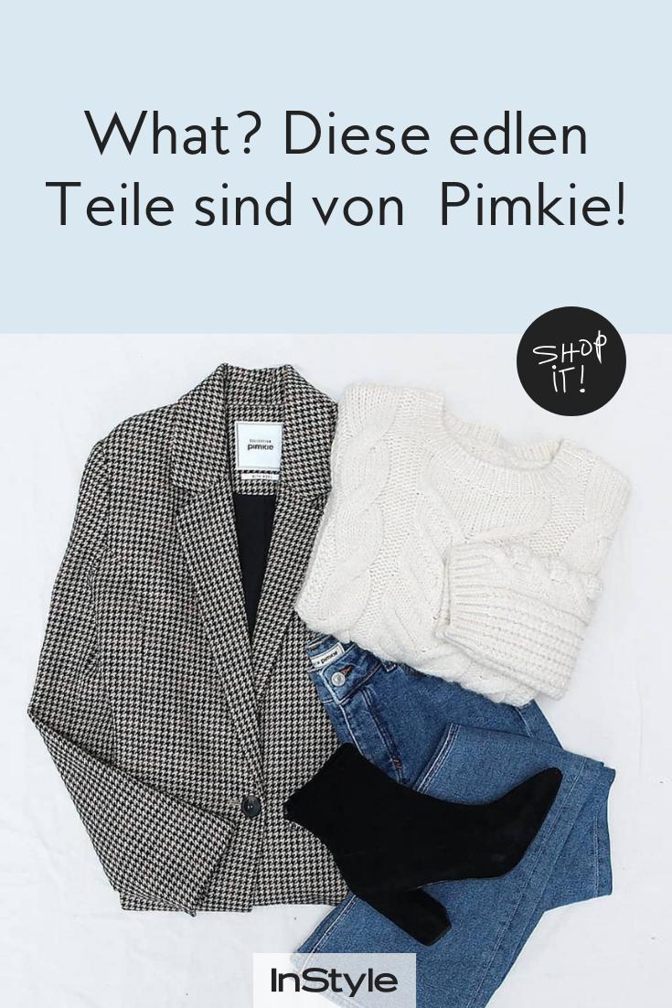 best service 48db7 284cd Fashion Tipp: Diese 8 Trend-Teile von Pimkie sehen viel ...