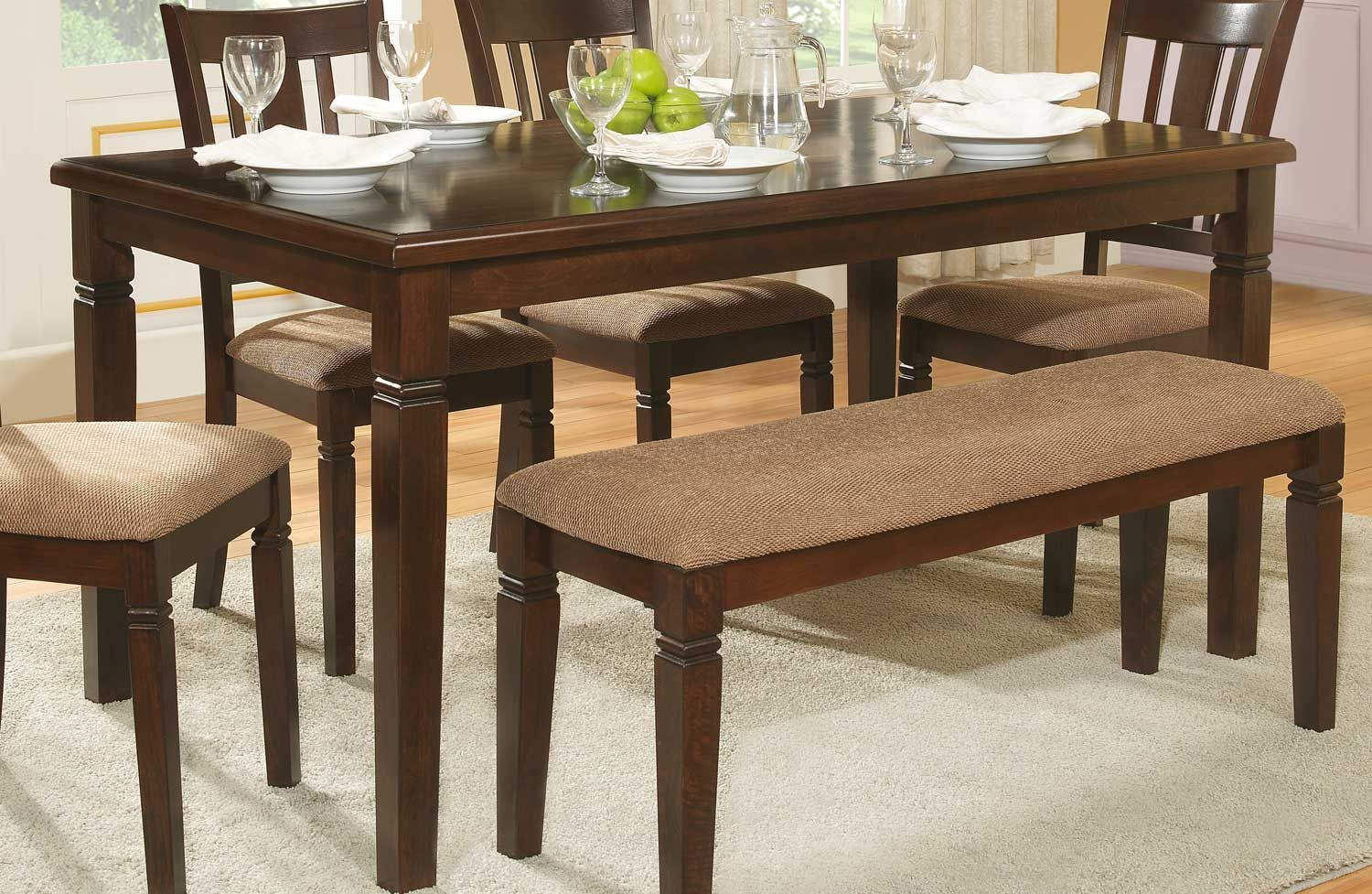 Dining Room Furniture Dallas Homelegance Devlin Dining Table Setthis Is Offered In A