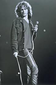 Jim Morrison ~ The Doors