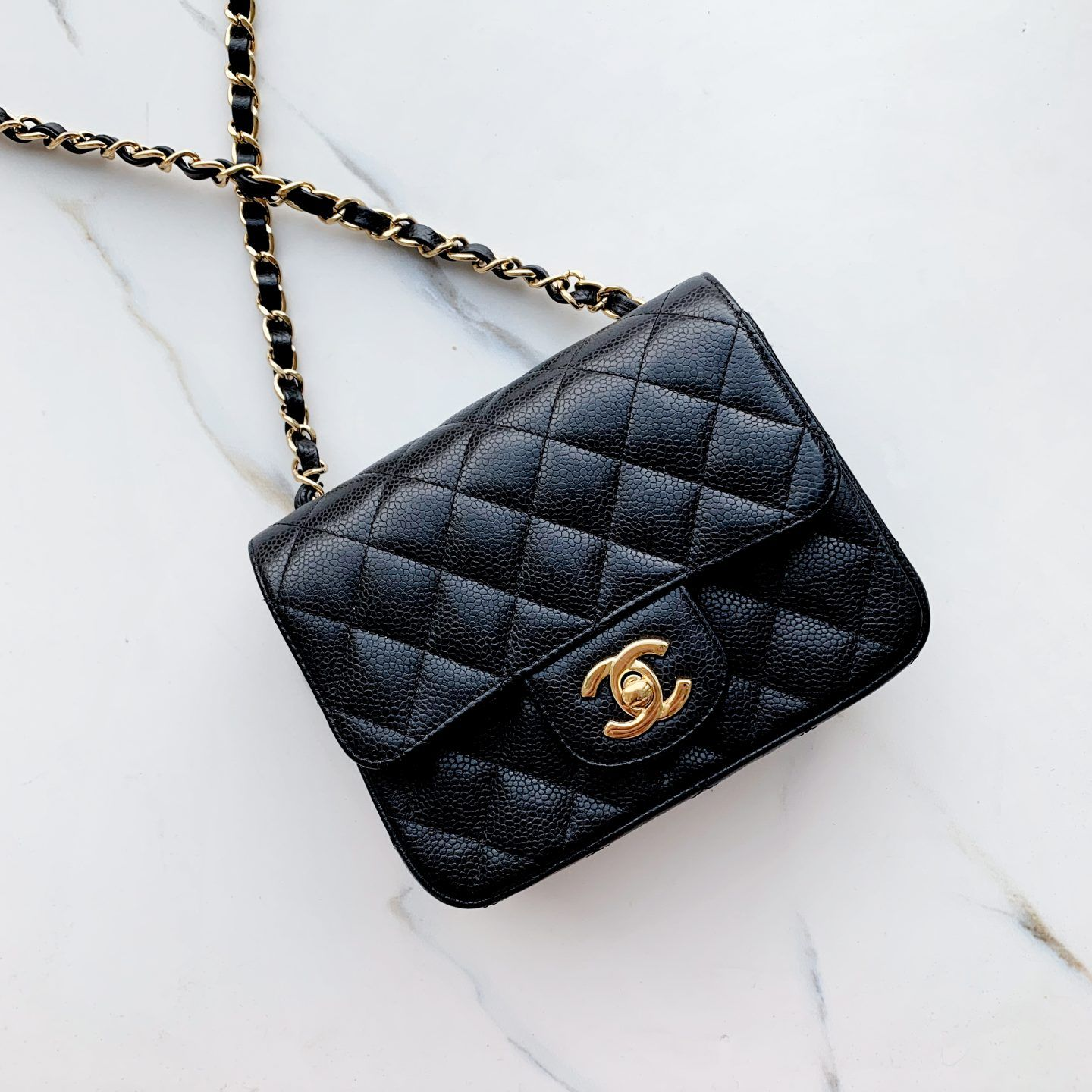 The Best First Chanel Bag? - Chase Amie