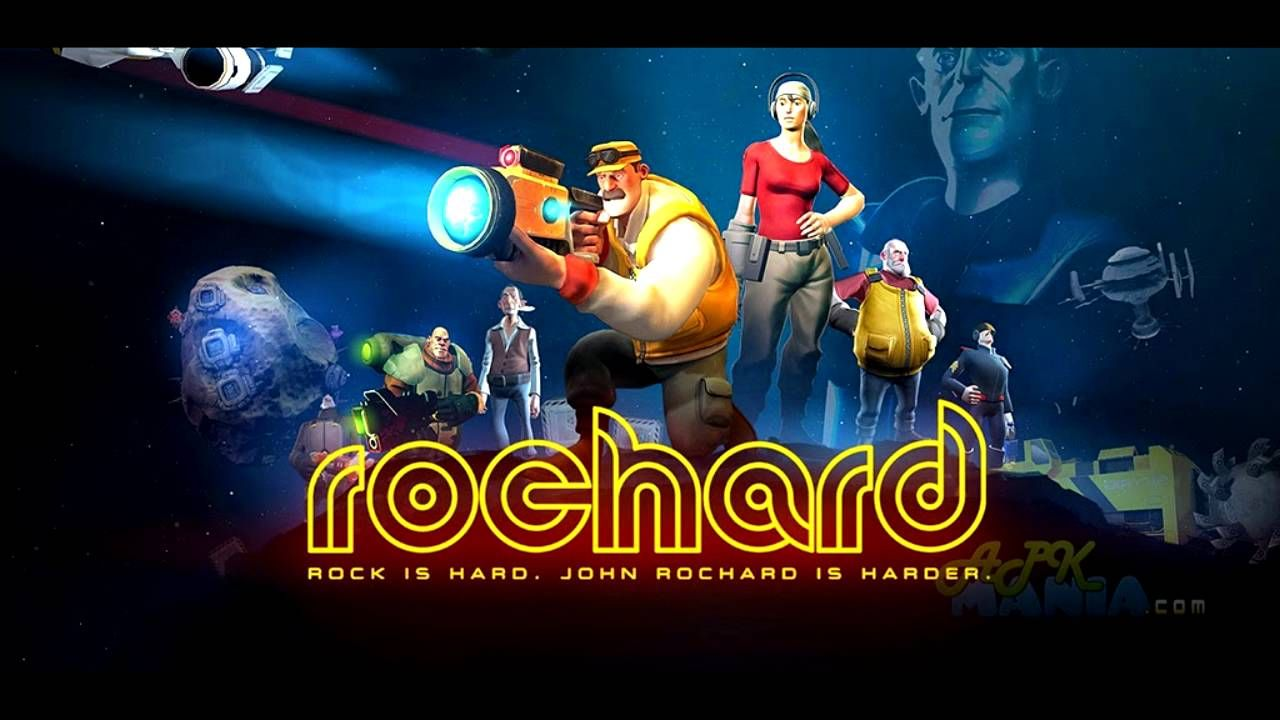 Rochard The Fight Soundtrack Ost Soundtrack Concert John