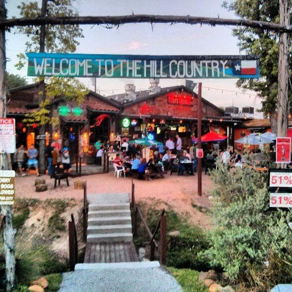 Cedar Creek Café Bar Grill Houston Tx