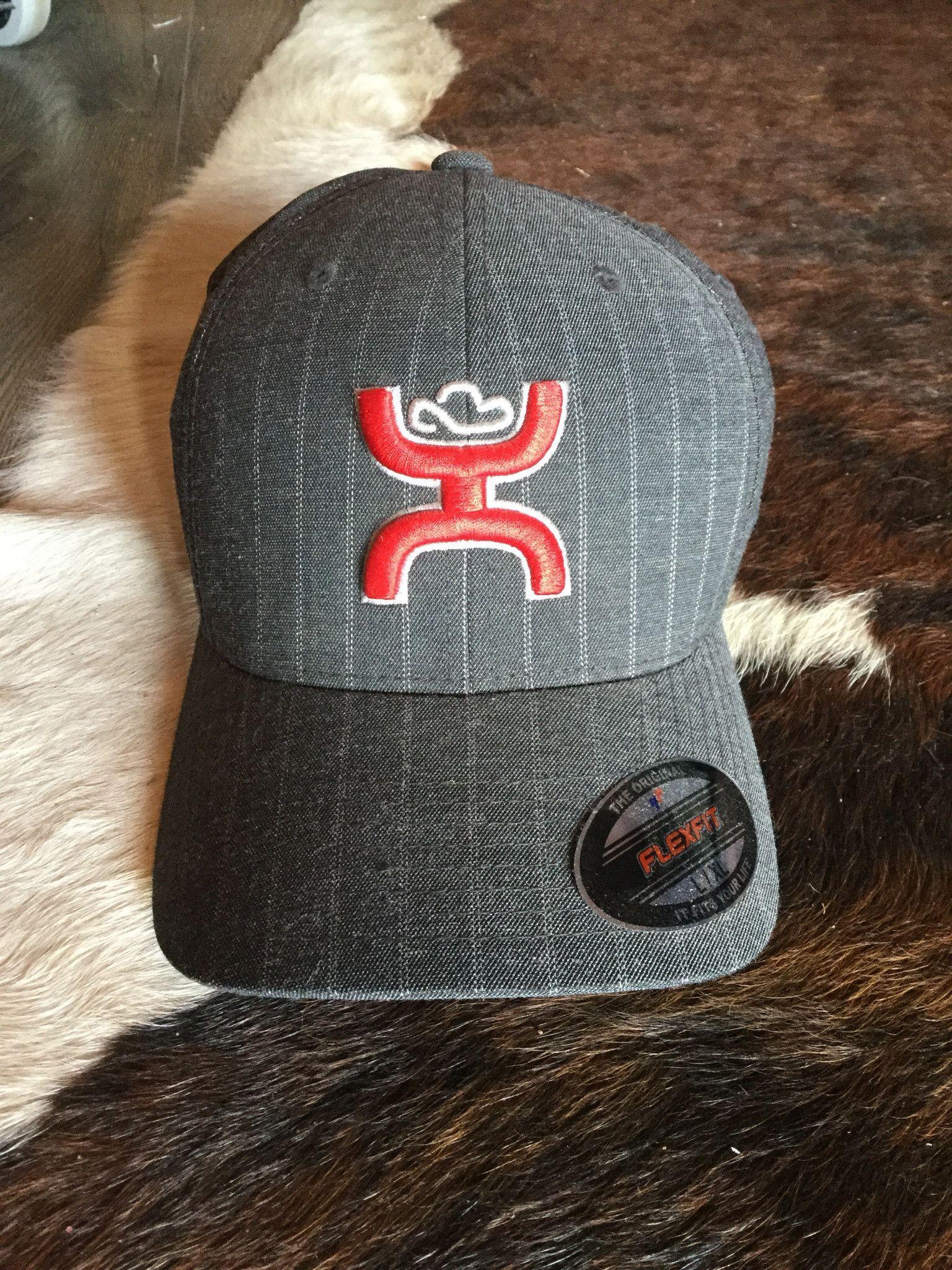 cb52aee21e2f Hooey Pin Striped Hat | It's just me! | Pinterest | Hooey hats