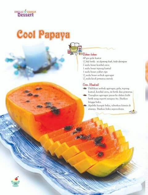 530bb401745af040b00a6a3a68b4a342 - Papaya Rezepte