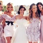 Well Dressed | Bridesmaids Edition № 2