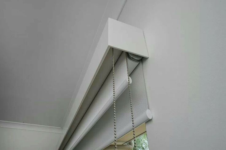 Pelmet For Roller Blinds Google Search Home