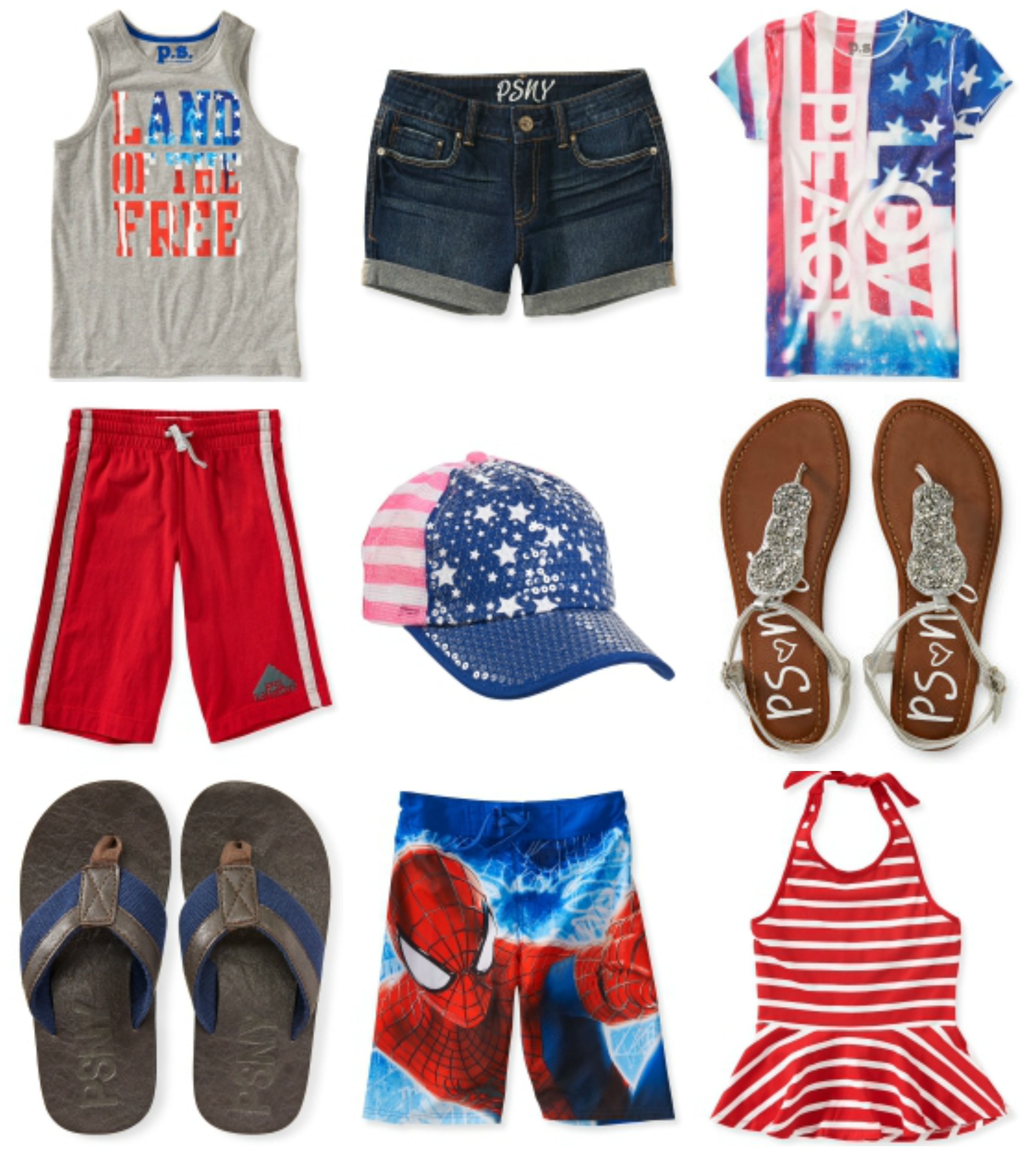 clothes from aeropostale | july 4th clothes, summer ...