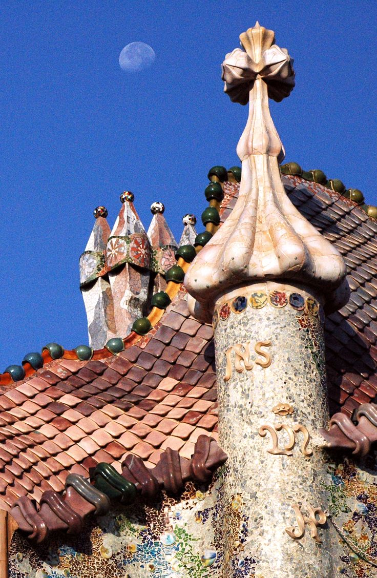 Experience The Modernista Architecture Of Antoni Gaudí On Day 2 Rick Steves Best