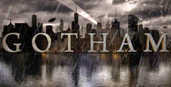 Manaós Sa Ltda: Divulgado o Trailer da série Gotham!!!