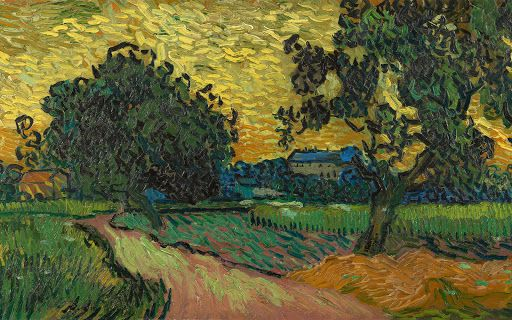 Meet Vincent van Gogh at the Van Gogh Museum in Amsterdam. Read the stories, visit the exhibitions, explore the collection featuring masterpieces like Almond Blossom, Sunflowers and The Bedroom