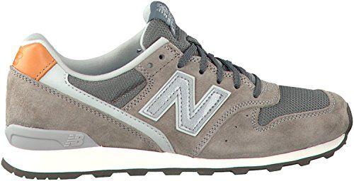 New Balance 996 Damen Sneaker Grau - http://uhr.haus/new-balance/36-5-new-balance-996-damen-sneakers-grau-4