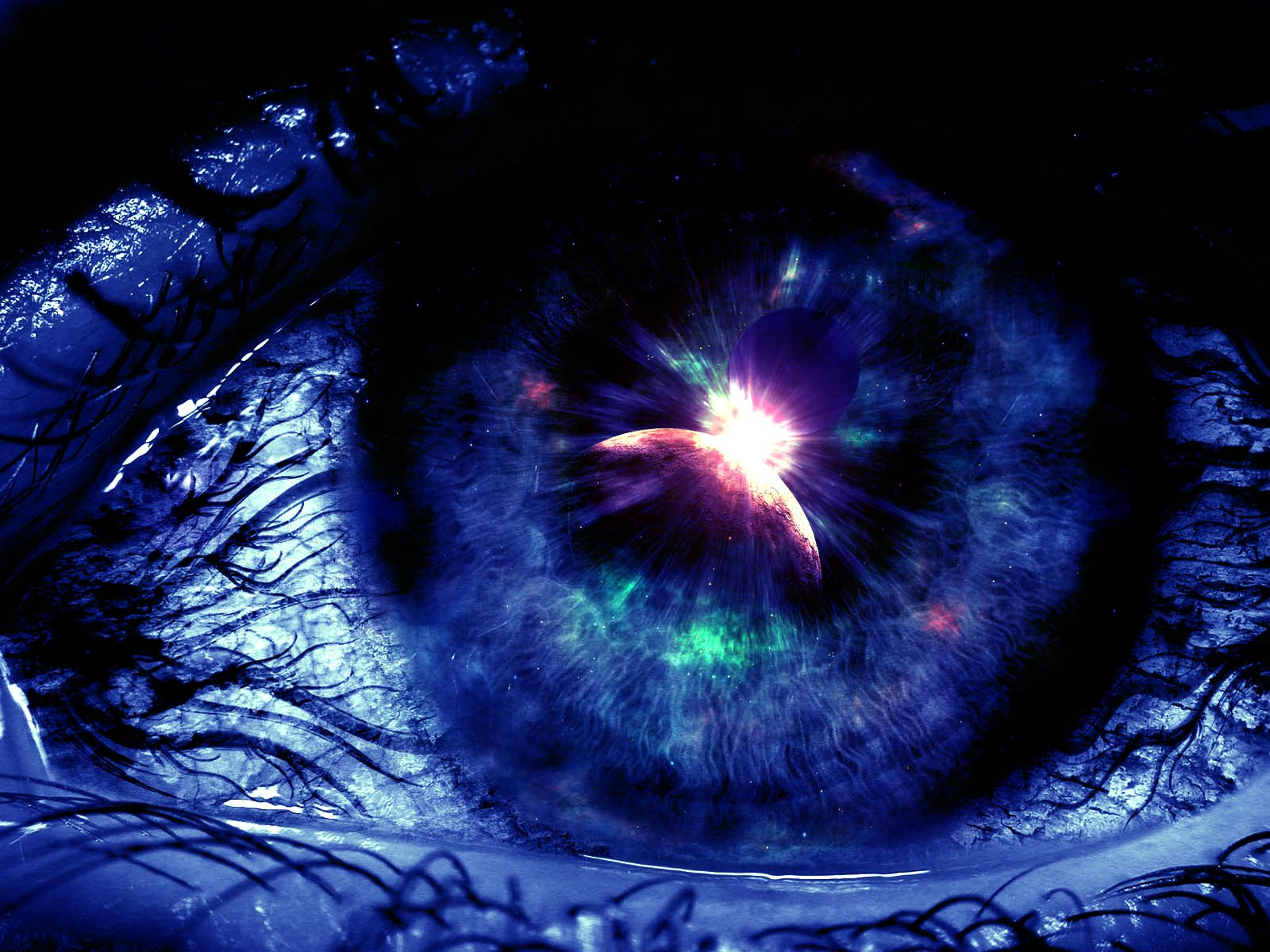 Artistic Eye Wallpaper Eyes Wallpaper Trippy Pictures Artistic