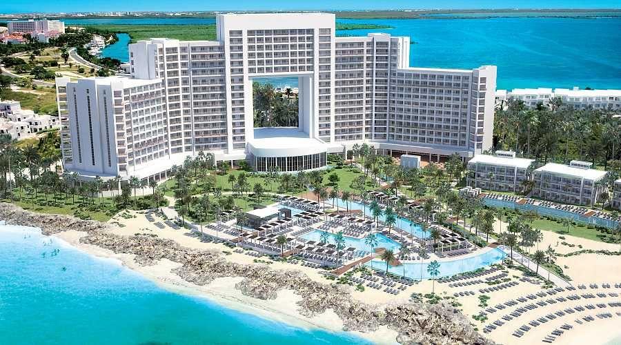 Hotel  Etoiles Cancun All Inclusive