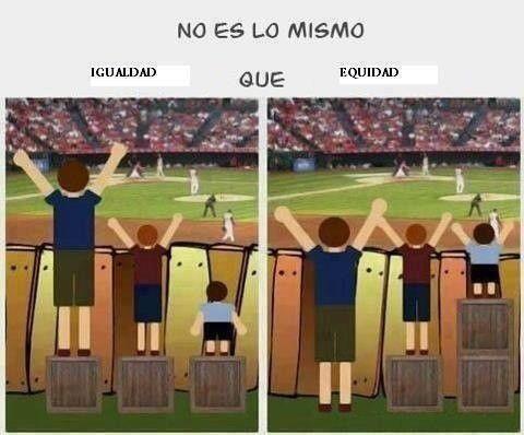 Igualtat & Equitat