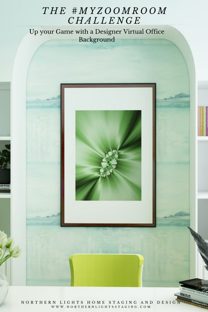 The Myzoomroom Challenge In 2020 Home Staging Beautiful Office Design Design Your Home