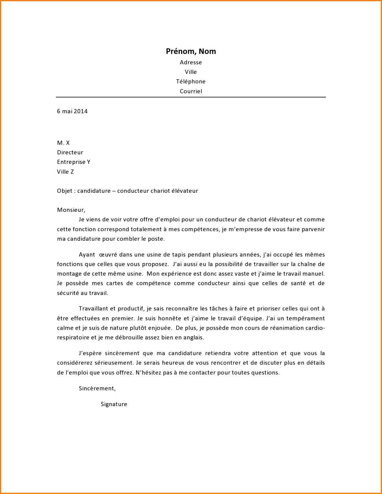 New Lettre De Motivation Jardinier Paysagiste Resume Words Types Of Resumes Functional Resume