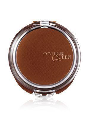 Queen collection ebony bronzer