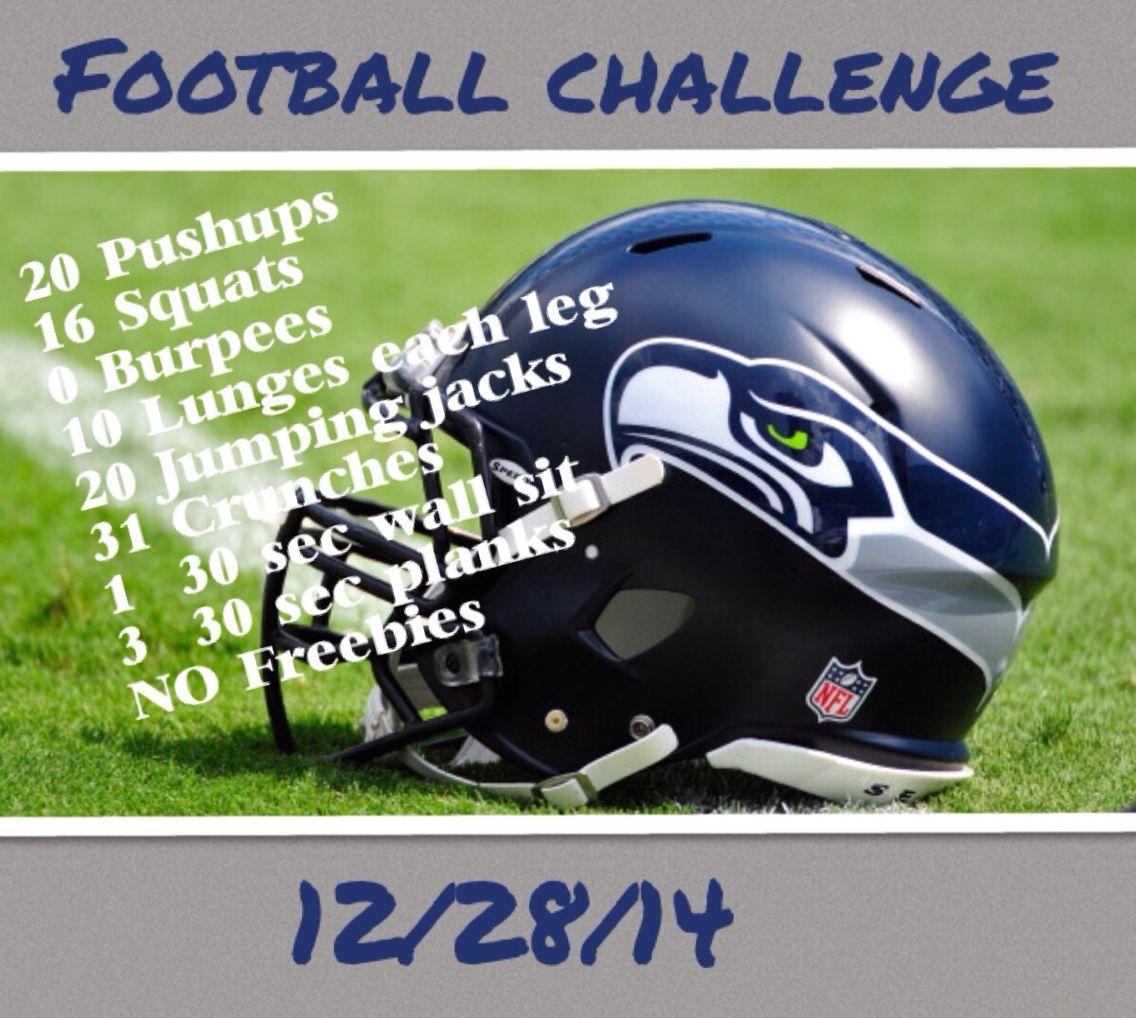 Seahawks 12/28/14