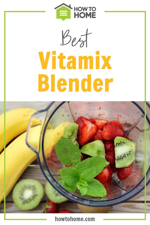 vitamix food mixers & blenders