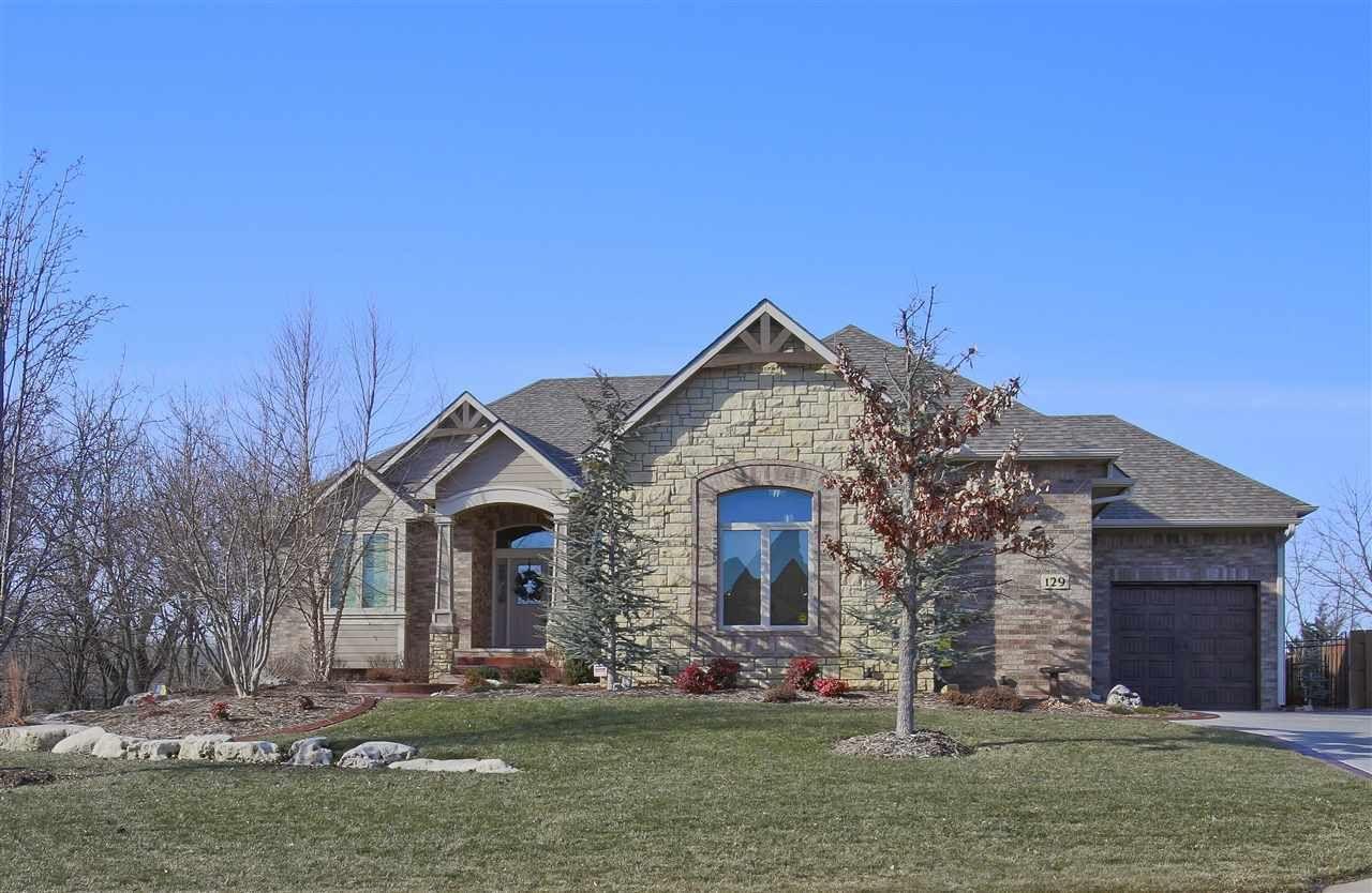 Homes For Sale Wichita Ks Wichita Ks Homes For Sale 475 000 To 500 000 Patio Wichita Home