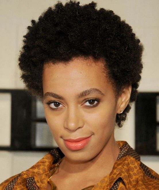15 Cool Short Natural Hairstyles for Women | Short natural ...