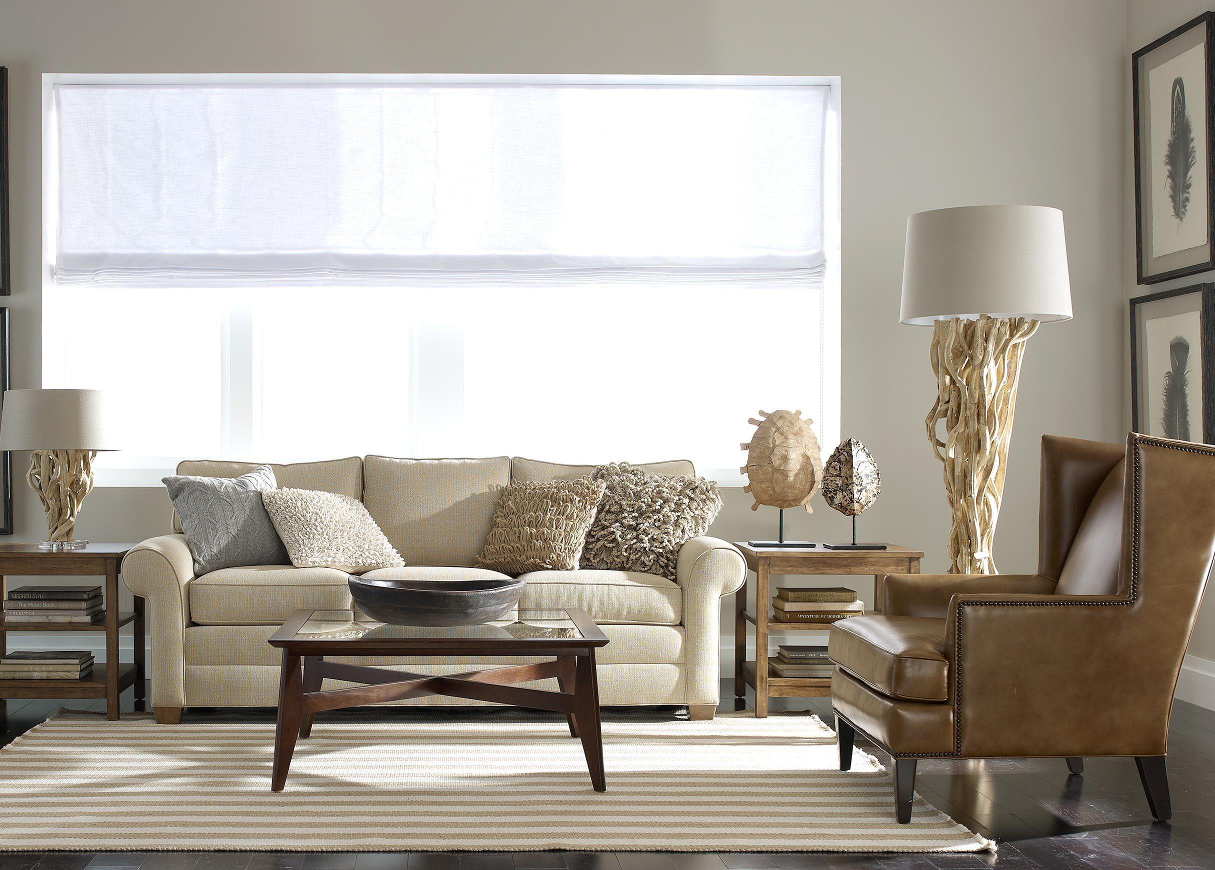 Ethan Allen Neutral Living Rooms. | ETHAN ALLEN :: Neutral ...