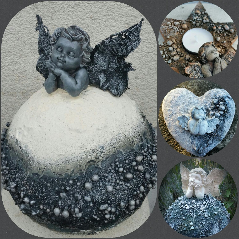 Christmas Ornament Creationsevi