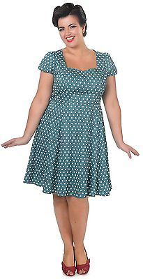 Womens Claudia Casual Clothes Dolly & Dotty nMkEV6NfDW