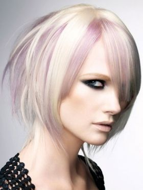Do you need to style hair the emo way? Asking you that emo hairstyles for young girls come in style today?