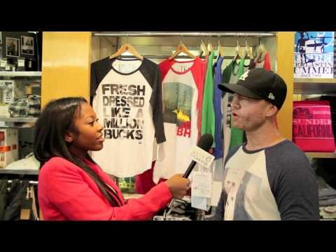 Interview David Long of @DirteeHollywood on #FNO in Los Angeles!