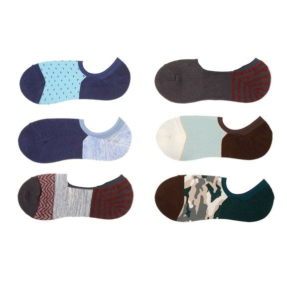 The Next Generation Of No-Show Socks Will Actually Stay On