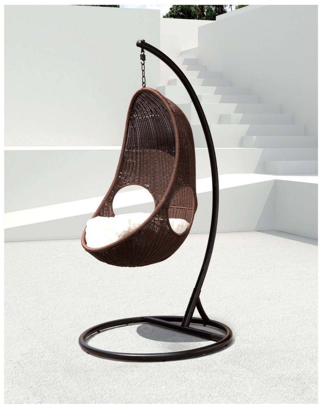 Amazon Com Bertone Soft Touch Cozy Egg Shape Swing Chair Model