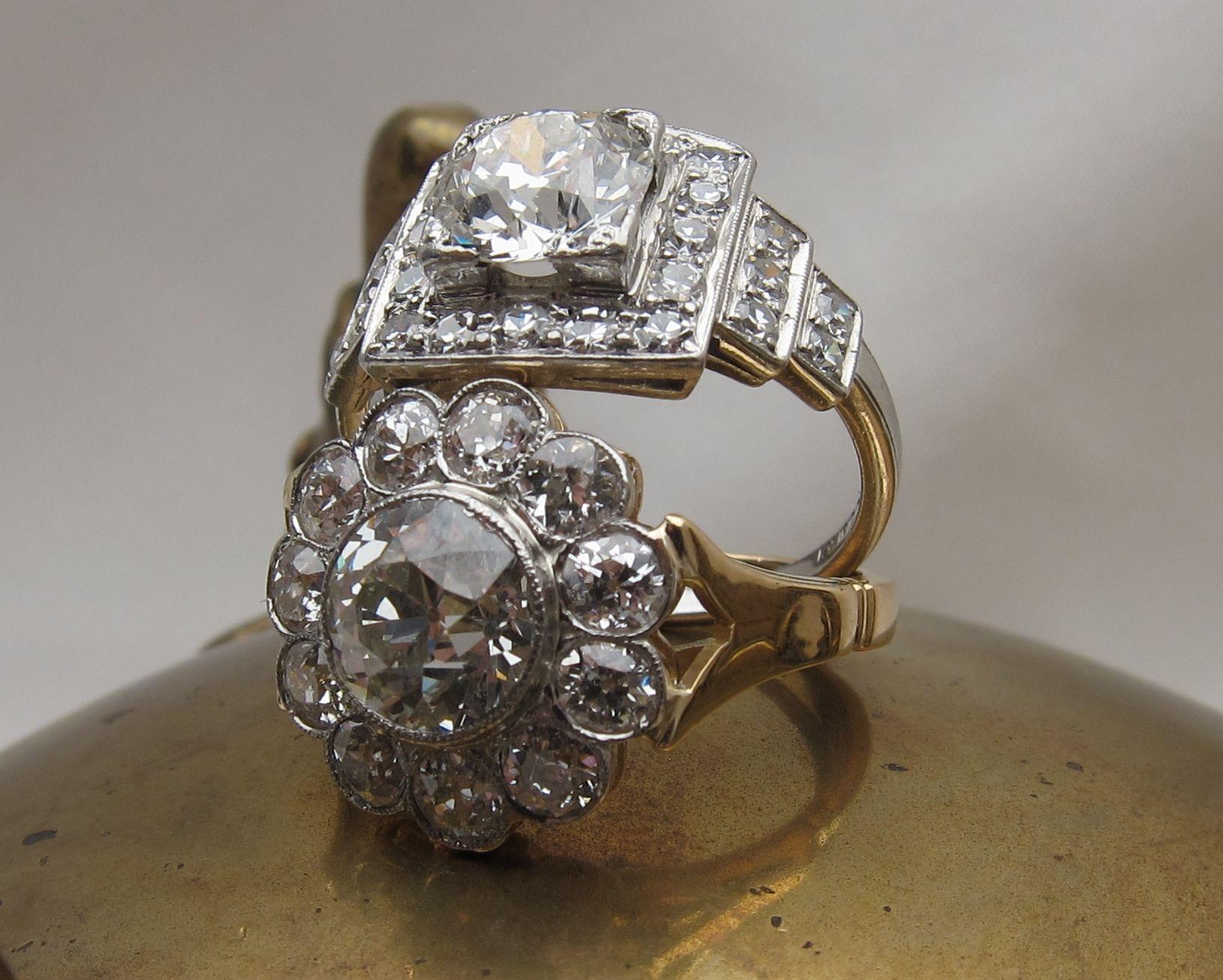 Vintage-Diamond-Engagement-Rings.jpg (1630×1306)